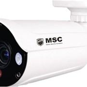 Цифровая IP видеокамера MS-IP83-1.3mp, IR60m фото