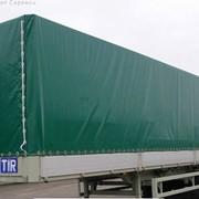 Пошив тентов на грузовые автомобили Донецк, Донецкая обалсть фото
