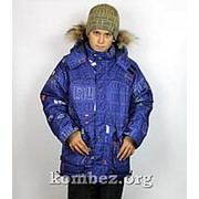 куртка Fobos р.8 (152-156) фото
