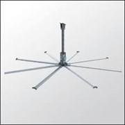 Вентилятор разгонный для животноводческих ферм фото