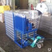 Система мгновенного охлаждения молока СОМ-1500 фото