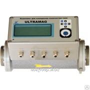 Комплекс для измерения количества газа ULTRAMAG DN 80 G65 - G 100 фото