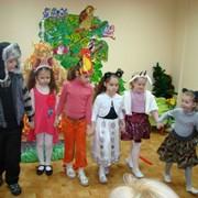Театральная студия (с 4 лет). Курсы актерского мастерства для детей в Ирпене фото