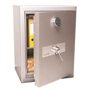 Огневзломостойкий сейф WA E 850 алюминий фото