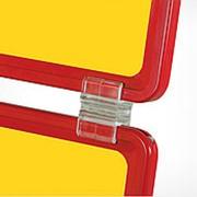 PF-JOIN Клипса для подвешивания рамок друг под другом фото