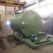 Топливная установка (ТМУ) фото