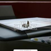 Ремонт сканеров фото
