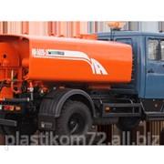 ПРОЧИСТКА трубопроводов: аренда каналопромывочной машины фото