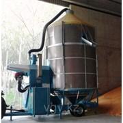 Мобильные зерносушилки ESMA BABY ES40-60 фото