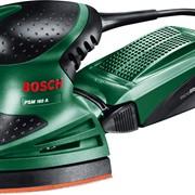 Дельташлифовальная машина Bosch PSM 160 A фото