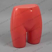 Манекен бедра женские, телесные Б-301 фото