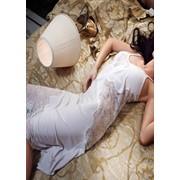Сорочки сексуальные ночные от ТМ Anabel Arto, женское белье качественное - Сорочка 63002I фото