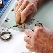 Ремонт и реставрация старинных часов - наручных, карманных, настенных, напольных. фото