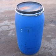 Бочка пластиковая 160 литров фото