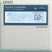 Контроллер для гелиосистем SR868C8 фото