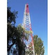Башни телекоммуникационные фото