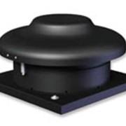 Крышный вентилятор VSA фото