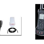 Спутниковое оборудование Beam PotsDock для спутникового телефона Iridium Motorola 9555 фото