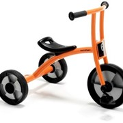 Велосипеды детские с тремя колесами фото