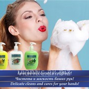 "Жидкое мыло ""Виантик"", 500мл фото"