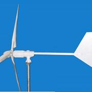 Ветрогенератор 2 кВт, 24/48 вольт фото