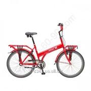 Велосипед подростковый Tunturi Poni 3 фото