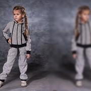 Спортивный костюм детский Adide фото