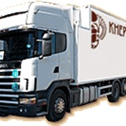 Транспортировка выставочных грузов фото