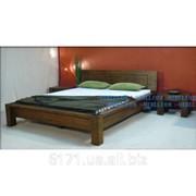 Кровать Мирра 2000*1800 фото