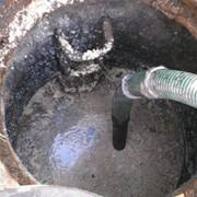Откачка канализации Жуляны фото