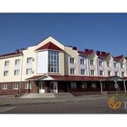 Гостиница Туров фото