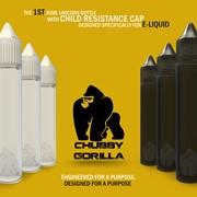 Флаконы Чабби Горилла (Chubby Gorilla ) и прочие фото