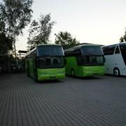 Заказ и аренда автобусов по РК и РФ фото