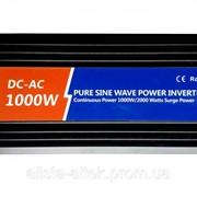 Off-Grid инвертор A1000W фото