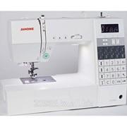 Компьютерная швейная машинка JANOME DC 7060 фото