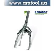 Гидравлический съемник 46 т Rehobot AH450 фото