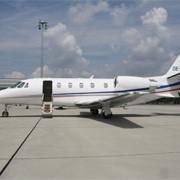 Бизнес-перевозки на самолетах с VIP-салоном. Все самолеты Европейской регистрации, соответствуют стандартам JAR/EASA. фото