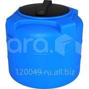 Пластиковая ёмкость 100 литров Арт.Т 100 фото