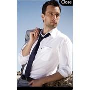 Рубашки мужские фото