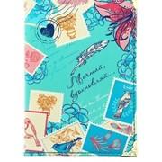 Обложка Для Паспорта Вдохновение фото
