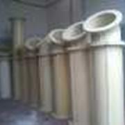 """Строительство мини-заводов по производству полиуретановых самотеков """"под ключ"""" фото"""