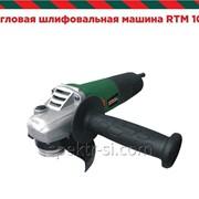 Угловая шлифовальная машина RTM 103 фото