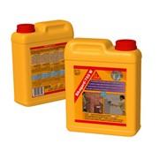 Защитная пропитка для цементных оснований Sikagard-703W фото
