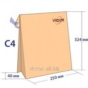 Конверт c4 c донным расширением 40 мм C4CF40 фото