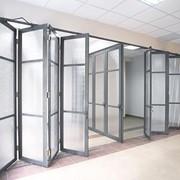 Раздвижные оконные и дверные системы фото