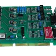 Плата RDC-12 ля промышленных систем контроля и управления движением фото
