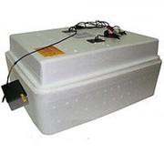Инкубатор Несушка БИ-1 (БИ-2) автоматическим переворотом 63 яйца фото