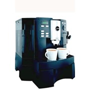 Кофемашина JURA Impressa X90 фото