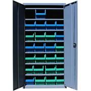 Шкаф инструментальный для контейнеров ЯШМ-18 исп.1 фото