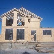 Строительство домов по энергосберегающей технологии фото